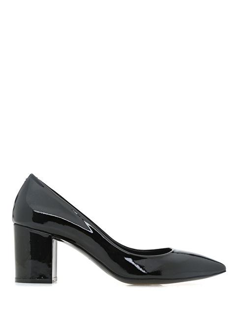 Beymen Club topuklu ayakkabı Siyah
